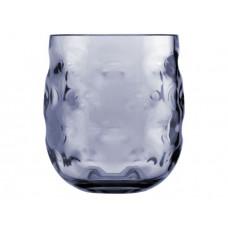 HARMONY склянки для води / соку, блакитні набір 6 шт