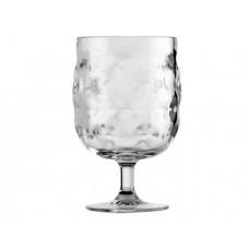 HARMONY келихи для води / вина на ніжці, прозорі, набір 6 шт.
