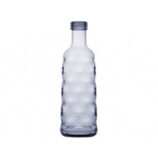 HARMONY пляшка для води, блакитна