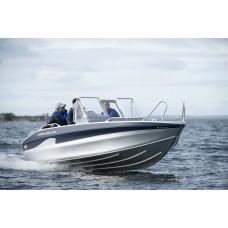 Алюминиевая лодка Arkip 530BR