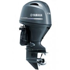 Лодочный мотор Yamaha F 130 AETX